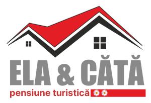 Motelul Ela & Cătă, Bistra, județul Alba Logo