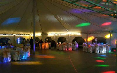 Pavilionul de evenimente mari